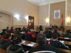 Foto LDP: Izborna skupština LDP u Bogatiću