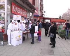 Humanitarna akcija Mačvanske srednje škole