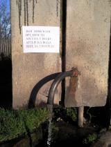 Arteska česma u Crnoj Bari zatvorena u novembru prošle godine