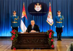 Председник Николић расписао изборе за 24. април