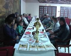 Godišnja skupština golubara u Bogatiću