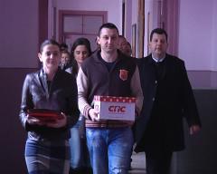 Socijalistička partija Srbije u Bogatiću predala izbornu listu