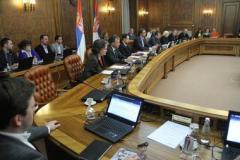Проглашена ванредна ситуација на територији Србије