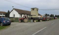Nastavljena raspodela pomoći FAO poljoprivrednicima