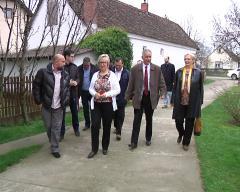 Predizborni skup koalicije Za Pravednu Srbiju u Bogatiću