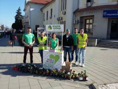 Početak predizborne kampanje Zelenih Bogatić