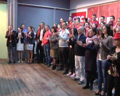 Završna konvencija SPS-a u Belotiću