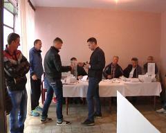 Излазност у општини Богатић до 17 сати преко 50 одсто
