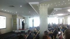 U Šapcu svečano otvorena 10. Svetska konferencija proizvođača i prerađivača maline