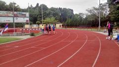 Sprinterima 4 odličja sa višeboja