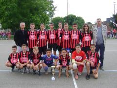 Osnovci iz Dublja osvojili rukometni turnir