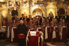 Mешовити хор Мачвански