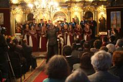 Hor Mačvanski-Prvi samostalni koncert