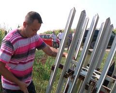 Opština Bogatić obezbedila 45 protivgradnih raketa