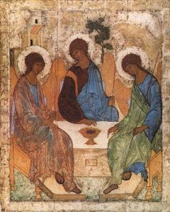 Празник Свете Тројице
