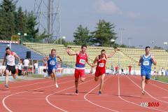 Grnović osvojio bronzu za reprezentaciju Srbije