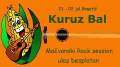 Kuruz Bal festival u Bogatiću