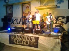 Drugo veče Kuruz bal festivala