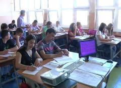 Mačvansku srednju školu upisalo 162 učenika