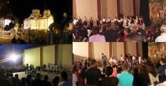 Večeras se nastavlja program manifestacije Boj na Dublju