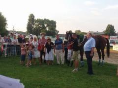 Mr Pegaz pobednik trke za Pehar predsednika republike