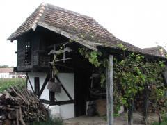 Čardak stariji od sela