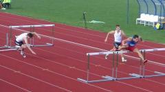 Atletičarima Sprinta 3 zlatne, 2 srebrne i 2 bronzane medalje
