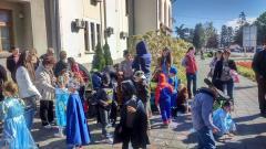 Dečija nedelja obeležena u Predškolskoj ustanovi Slava Ković