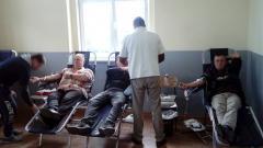 U Klenju prikupljeno 38 jedinica krvi