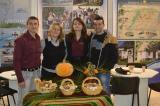 Mačvanska srednja škola na sajmu turizma