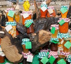 Turistička organizacija opštine Bogatić i mačvanski proizvođači na Sajmu etno hrane i pića