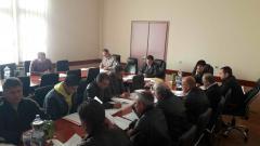 Oдржана 6. седница Општинског већа Општине Богатић