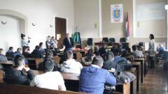 Predavanje NVO Albavet Bogatić - Unapređenje životnog ambijenta i kulture stanovanja