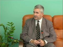 Dragoslav Milanović-načelnik Mačvanskog upravnog okruga