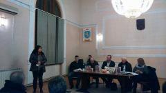 Srbija se vraća kući - Promocija romana Milorada Jevtića