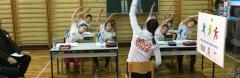 Покренимо нашу децу - Програм 15-о минутне физичке активности за основце