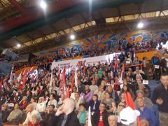 OO PS Bogatić: podrška A.Vučiću na mitingu u S.Mitrovici