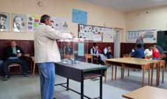 Otvorena sva biračka mesta u opštini Bogatić