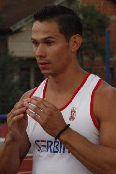 Aleksandar Grnović šampion Balkana
