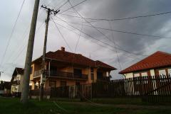 Nevreme u Mačvi - Nekoliko sela bez struje