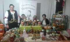 TOOB sa izlagačima na Međunarodnom sajmu privrede u Brčkom
