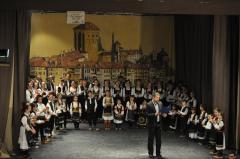 Igrom i pesmom čuvaju običaje - Tradicionalno Božićno poselo u Crnoj Bari