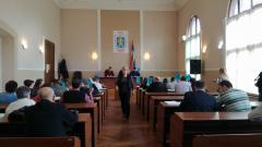 Održana XVII redovna sednica SO Bogatić