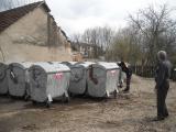 Spremni kontejneri za Belotić i Mačvanski Metković