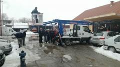 JKP Bogatić nabavilo novo vozilo