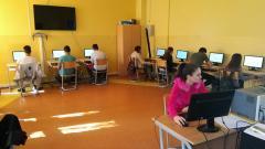 Učenici Mačvanske srednje škole danas rešavaju PISA testove