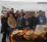 Na Vaskršnjem sajmu učestvovala i Mačvanska srednja škola