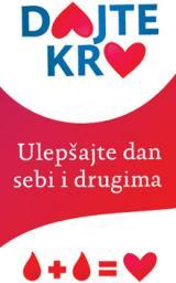 Akcija dobrovoljnog davanja krvi sutra u Bogatiću