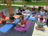 Uticaj joge na nenasilničko ponašanje