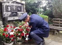 Sećanje na vojnike poginule u Glušcima tokom NATO bombardovanja